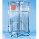 Nestable 'A' Frame Security Roll Pallet