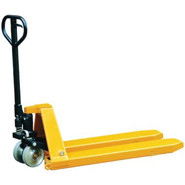 Heavy Duty 3000kg and 5000kg Pallet Trucks