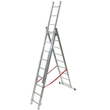Light Duty Combi Ladder