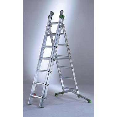 industrial combi ladder