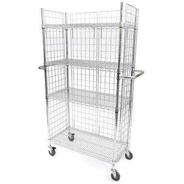 Linen and Stock Trolley