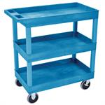 Plastic Multi-purpose Trolleys
