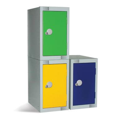 Modular Quarto Locker