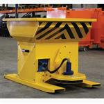 Hydraulic Salt Spreader/Gritter