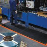 Oil Resistant Anti-fatigue Mat