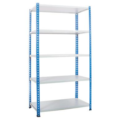 Low Cost Melamine Shelving