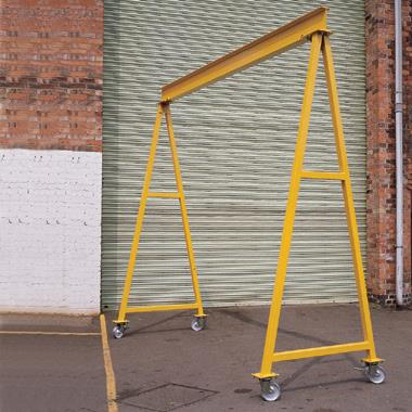 Portable Gantry - Fixed Height