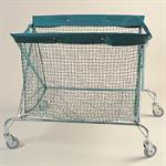 Folding Net Bag Trolley