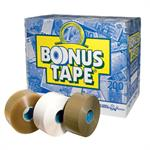 Bonus Tapes