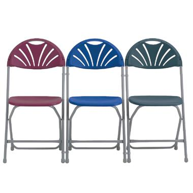 Link for Comfort/Economy Folding Polypropylene Chairs