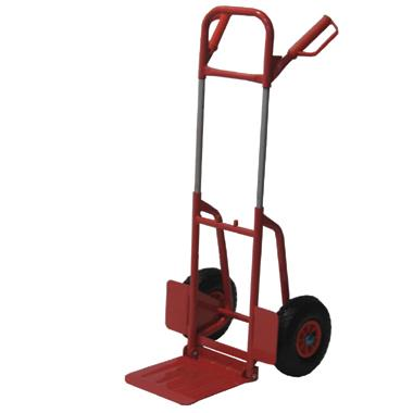Heavy Duty Fold Up Sack Truck