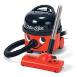 Henry Extra Vacuum Sweeper