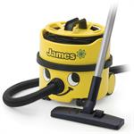 James Vacuum Sweeper