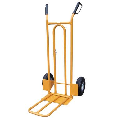 Heavy Duty Folding Foot Sack Truck