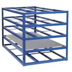 Horizontal Sheet Racks