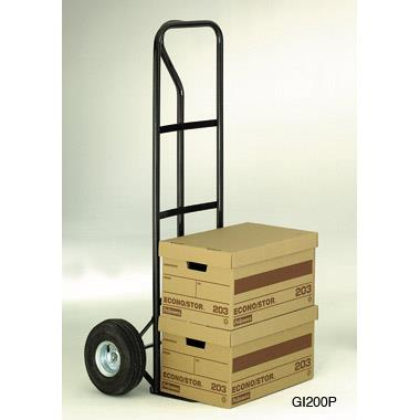 Aluminium Telescopic and Folding Foot Sack Truck