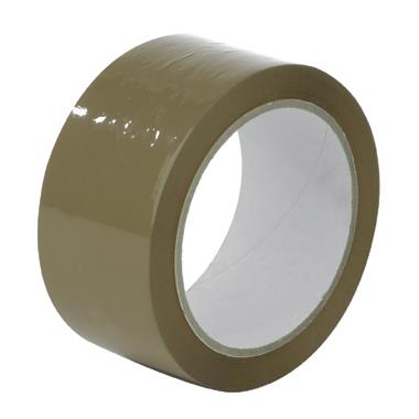 Low Noise Polyprop Adhesive Tapes