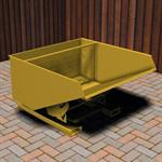 Roll Forward Packaging Tipping Skip