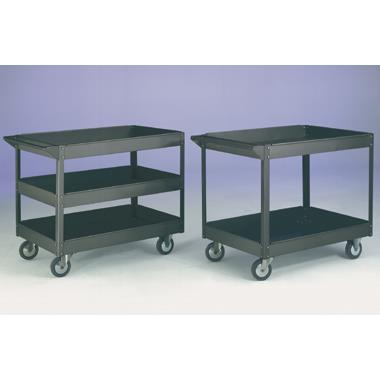 2 & 3 Tier Trolleys