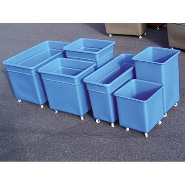 Economy Plastic Trolleys