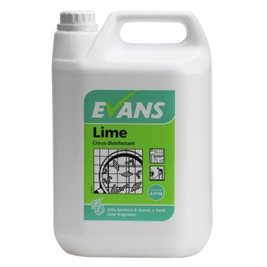 Lime Disinfectant