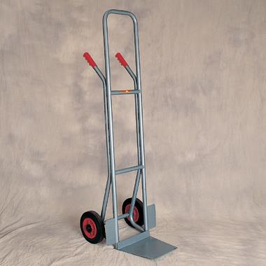 Case Type Sack Truck (Pneumatic/Cushioned Wheels)