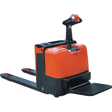 Fully Electric Pallet Trucks