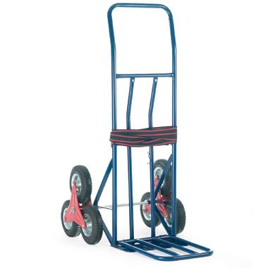 Wide Body Stairclimber Sack Truck