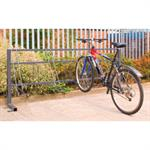Traditional Bike Racks