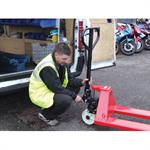 Service Contract For Hand Scissor Lift Table