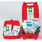 Standard Burns Kits