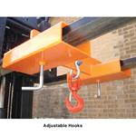 Fork Mounted Hook Attachment