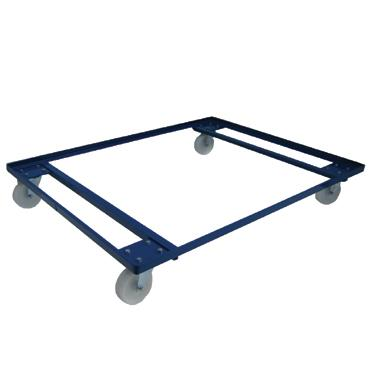 Open Base Dolly