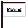 Moving home or office