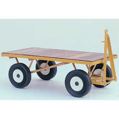 Turntable Truck