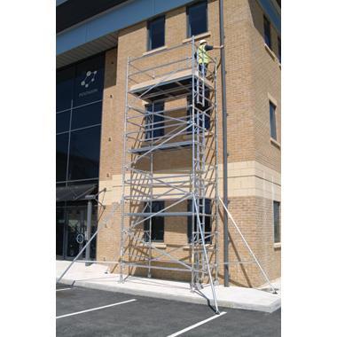 An Access Tower