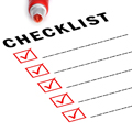 Shelving And Racking Safety Checklist