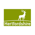 Herts County Council Logo