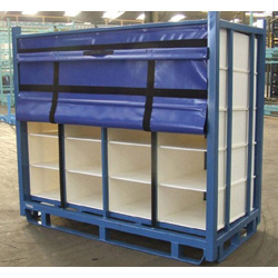 Bespoke Storage Pallet - Major UK Automotive Manufacturer