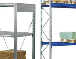 Storage, Shelving & Racking